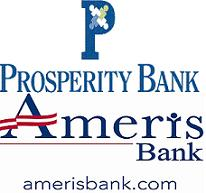 Ameris Bank/ Prosperity Bank